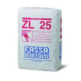 ZL 25 KG25 INTON. BASE CALCE E GESSO LISCIATURA