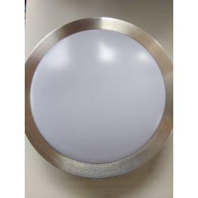 PLAFONE LED 24W 3000K BIANCA