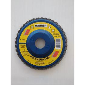 DISCO ABR LAMEL 115 GR60