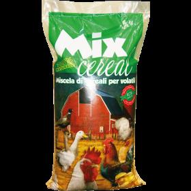 mix cereal  mangimi 25 kg